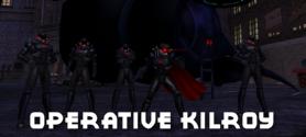 Operative Kilroy