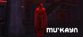 Mu'Kayn